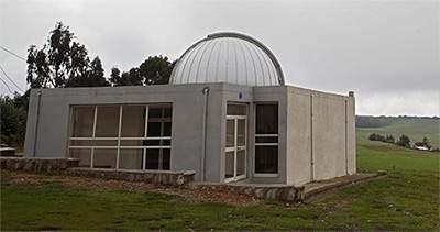 EORC 1m Telescope